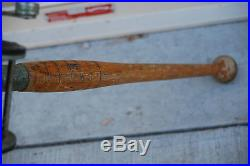 Vintage Trojan Tackle Tro-tac 1 Piece Bamboo Fishing Rod & Penn No. 155 Reel