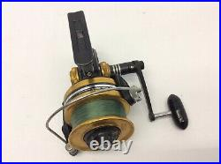 Vintage Used Penn Reels USA 850 SS Saltwater Spinning Fishing Reel