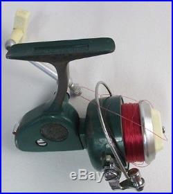 Vintage VERY RARE PENN Spinfisher 714 Ultrasport Spinning Reel, USA
