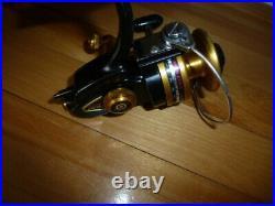 Vintage fishing reel Penn 450SS, USA, Very Nice Shape, Rods Reels N Deals