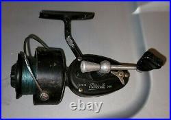 Vintage fishing reel lot Streak Lake Penn Garcia Mitchell More