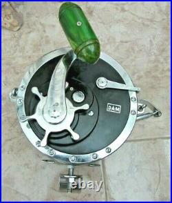 Vintage in Box Penn Senator 117 14/0 Big Game Reel Shark Marlin Tuna, Tools