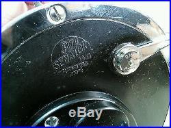 Vintage penn senator big game saltwater 10/0 reel